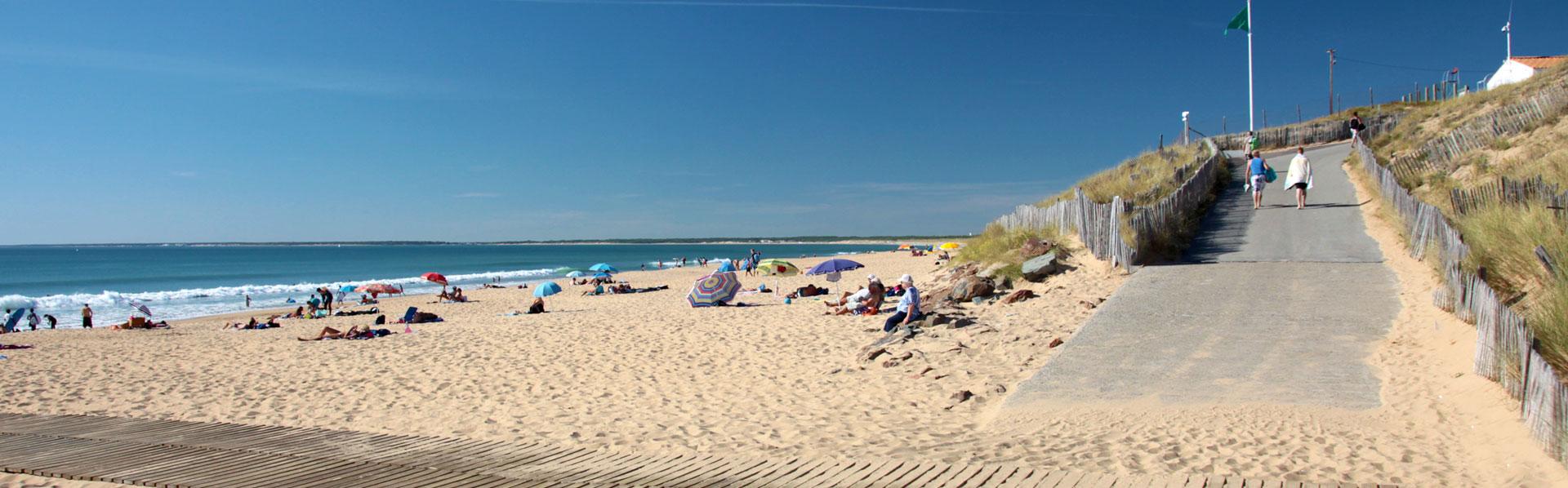 Vendee globe 2016 camping longeville sur mer vend e for Camping noirmoutier avec piscine toboggan