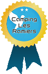 distinctions du camping