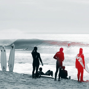 les cours de surf