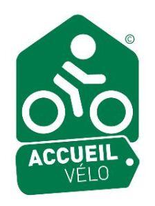 labellisé accueil vélo