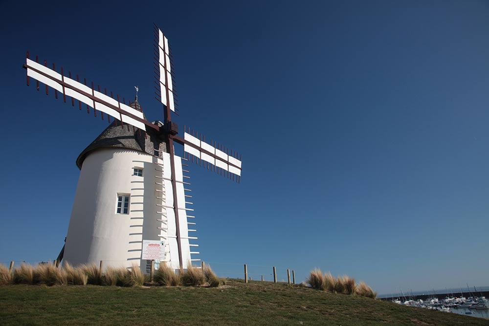 le moulin de jard sur mer
