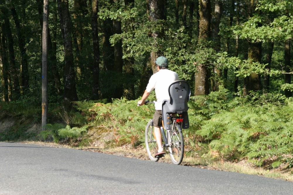 vélo longeville sur mer