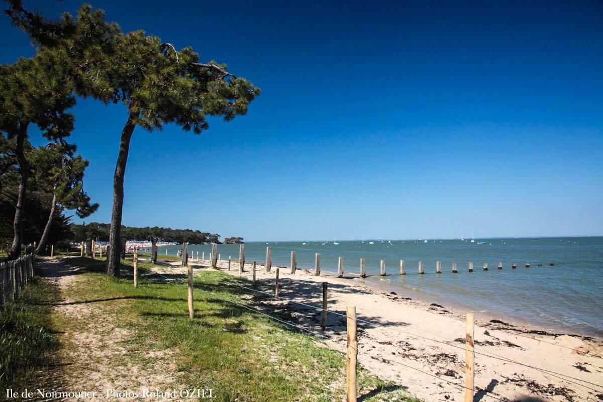 ile de noirmoutier plages