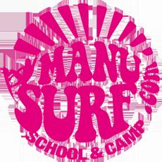 Manu surf école de surf