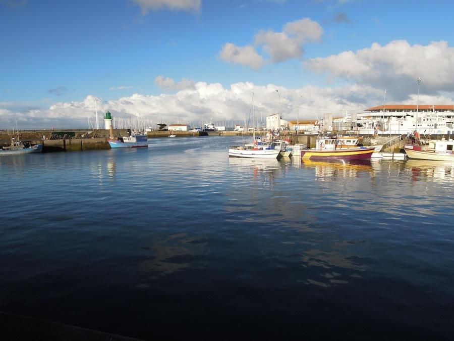 port joinville de l'ile d'yeu camping les ramiers