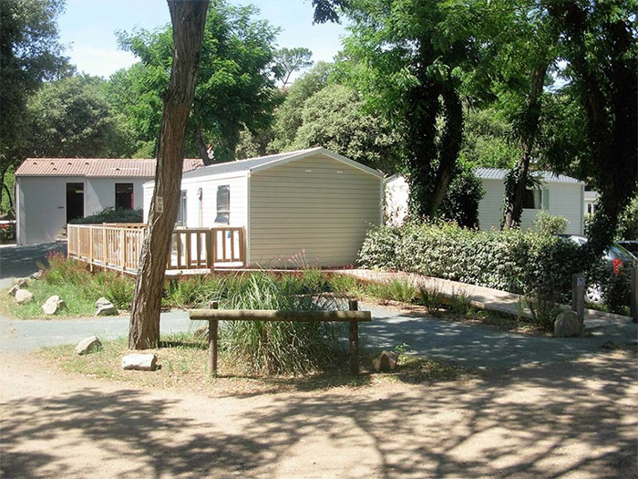 location camping calme nature et familial