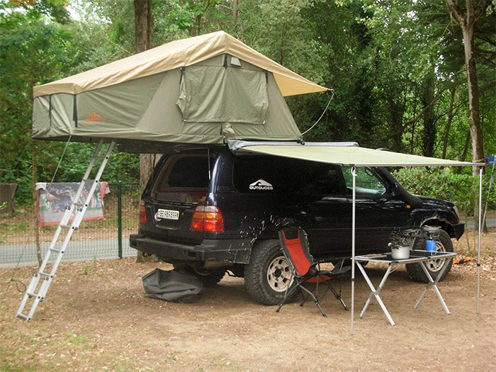 emplacement camping taille humaine La Tranche sur Mer