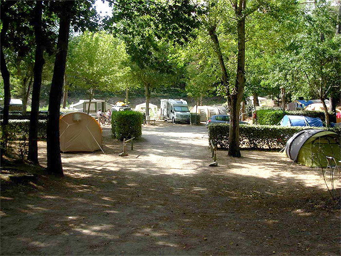 séjour camping taille humaine La Tranche sur Mer